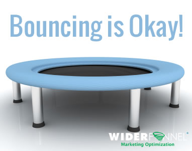 how to reduce your bounce rate