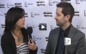 PubCon-2011-Chris-Goward-Interview