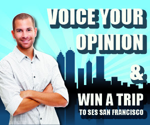 SES San Francisco contest