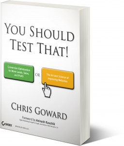 conversion optimization book cover