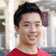 Nick So, Director of Strategy at WiderFunnel