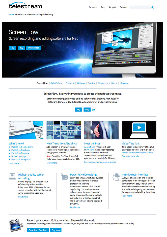 Telestream sees 26% increase in cart conversion rate over 6 months