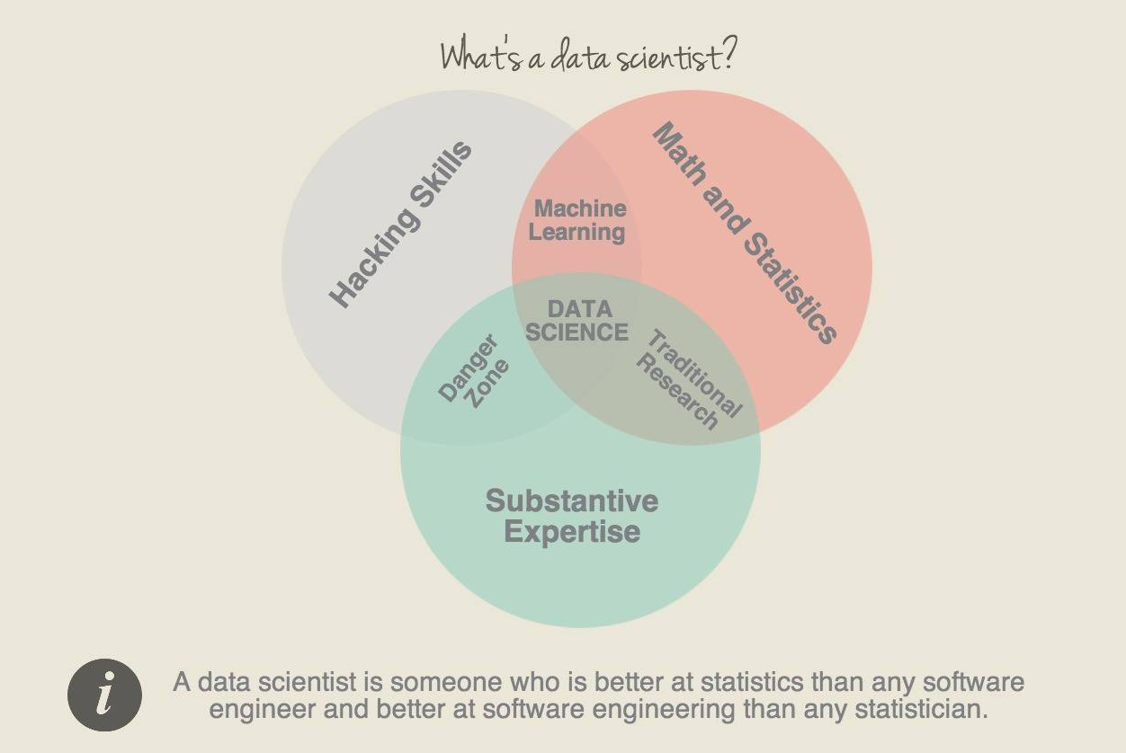what-is-a-data-scientist