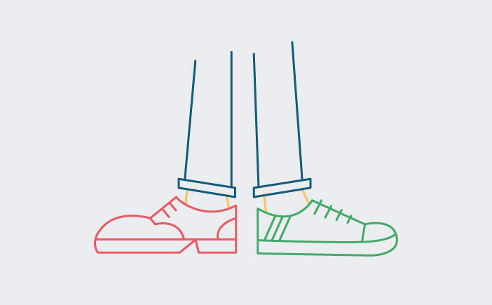 landing-page-optimization-customer-shoes
