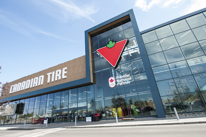 Canadian Tire Brand