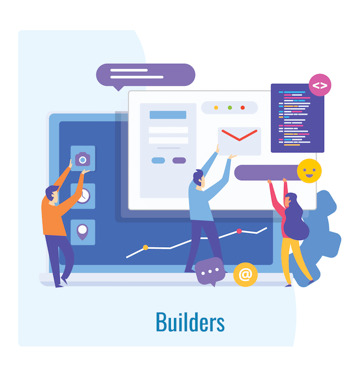WiderFunnel Product Teams as Builders