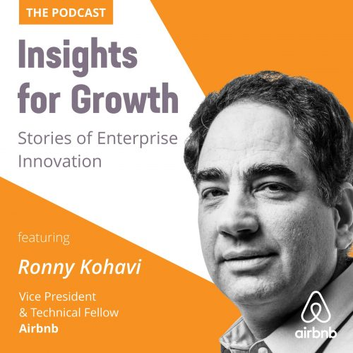 Insights for Growth Podcast Episode Artwork